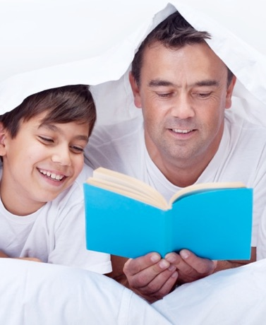 Story Time: Tips For Reading With Your Kids