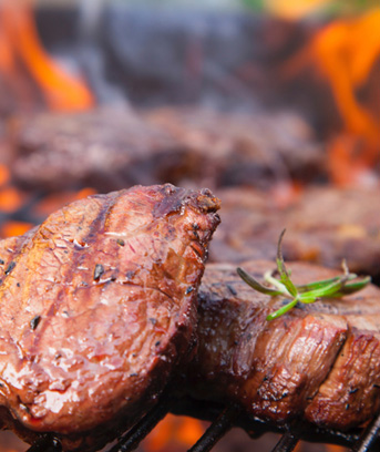 Not everyone is an expert at grilling and the only way to become an expert is by practicing. We...