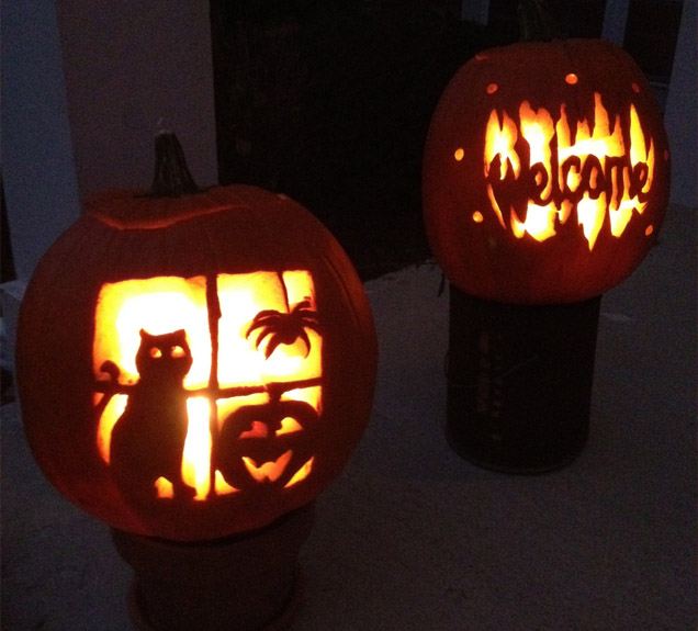 Tricks to carving your pumpkin ltd commodities