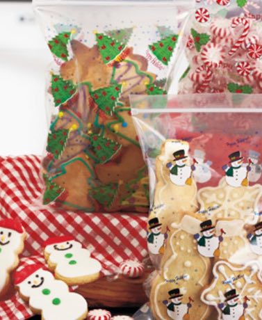 Holiday baking has become an annual tradition for many of us. But before you get elbow-deep in