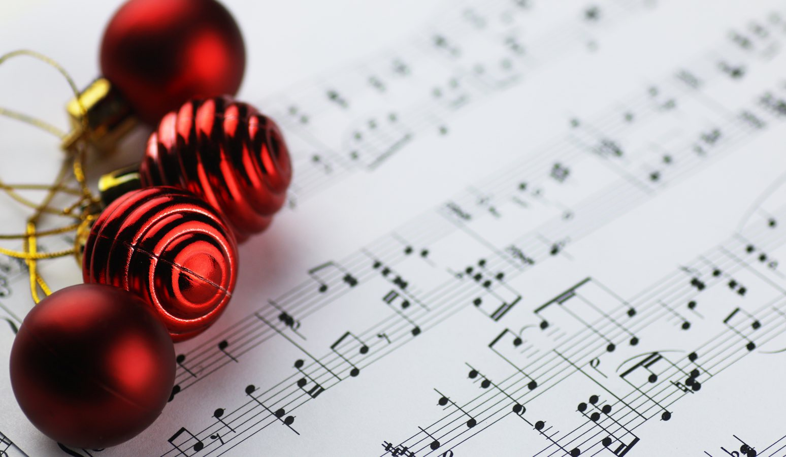 Interesting Facts About Our Favorite Holiday Songs | LTD Commodities