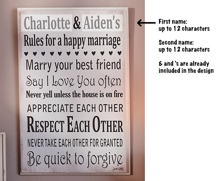 rules for second marriage