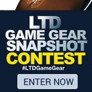 Game Gear Snapshot Contest >
