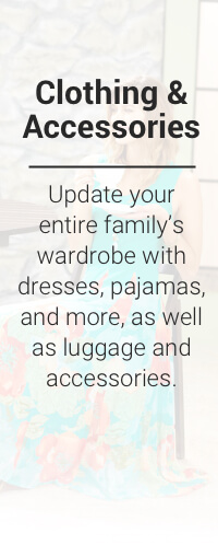 Clothing-Accessories
