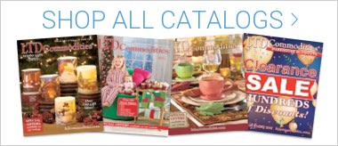 Shop All Catalog