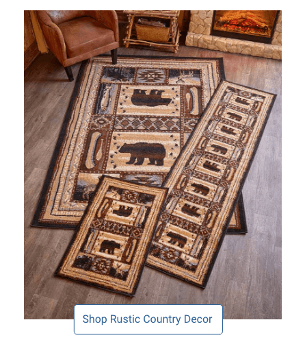 Shop Rustic Country Decor