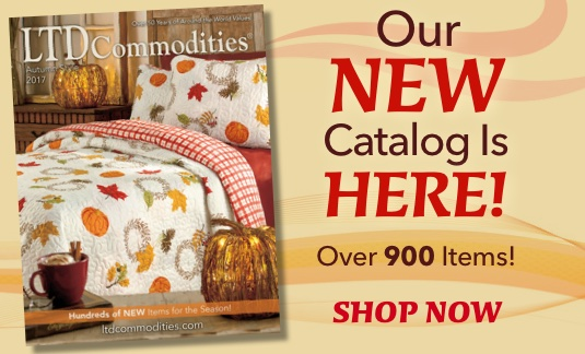 Our New Catalog Is Here! Shop Now