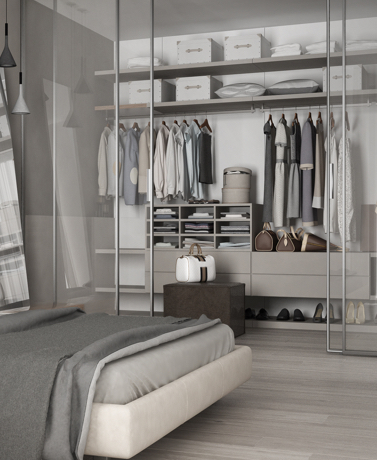 8 Unique Ways To Store Things In The Bedroom