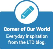 Corner of Our World LTD Blog