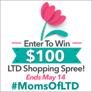 Mom's Sweepstakes