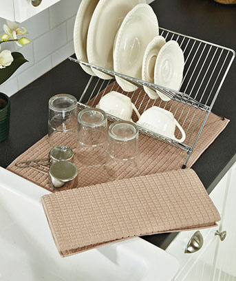 Sets Of 2 Drying Mats