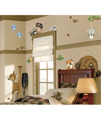 Room FX Jumbo Wall Appliqu�s