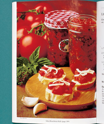 Small-Batch Preserving Book