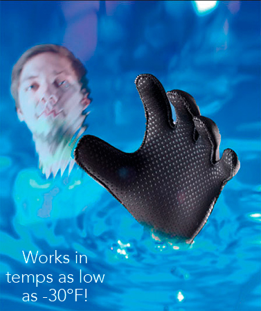 Waterproof Gloves or Socks