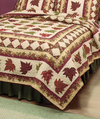 Fall Quilt Collection