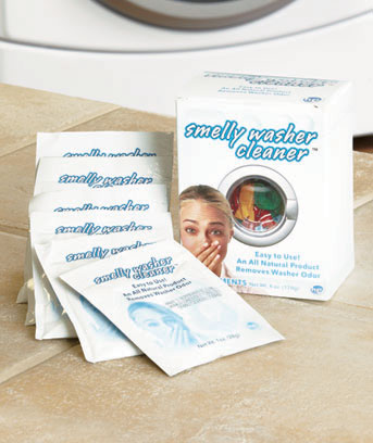 All-Natural Smelly Cleaners