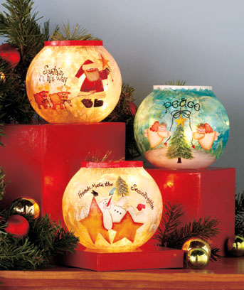 Helena Cook Holiday Accent Lights