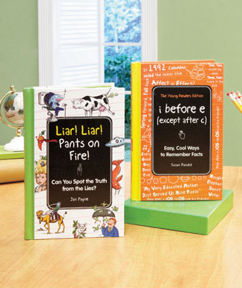 Educational Books for Kids