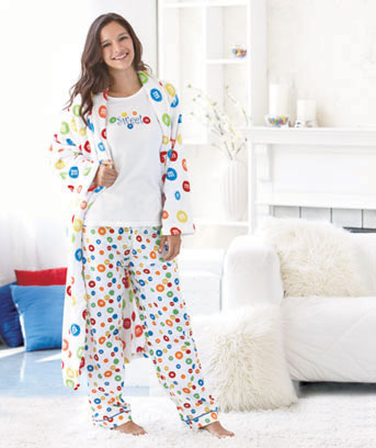 Women's M&M's� Loungewear Coordinates