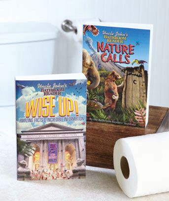 Uncle John's Bathroom Reader�
