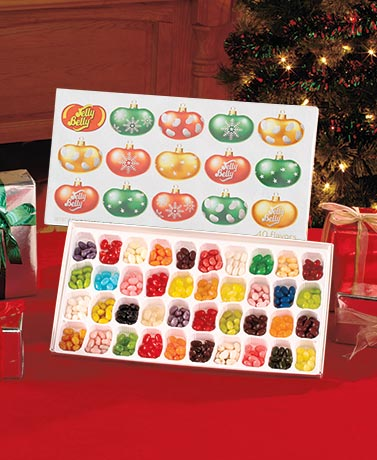 Jelly Belly® Holiday Gift Boxes