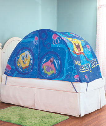 play tents for kids beds