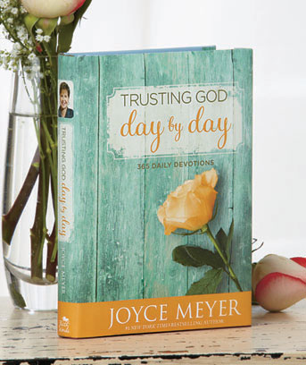 Joyce Meyer Day by Day Devotions