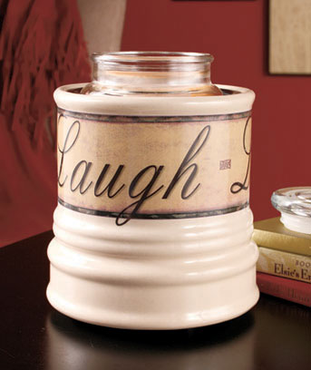 Candle Warmer� Crocks