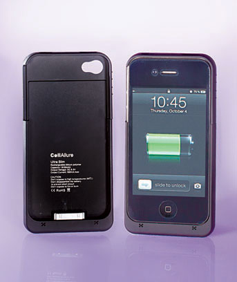 44S Battery Backup Case for iPhone