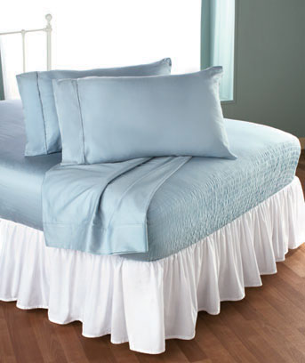 300TC Sleep Tite™ Sheet Sets