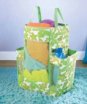 Collapsible Fabric Hampers