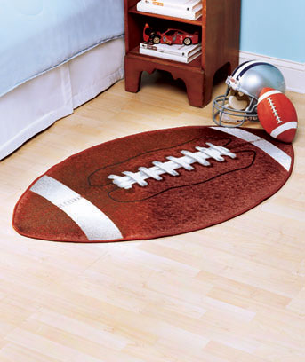Sports Rugs