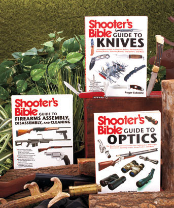 Shooter's Bible� Guide Books