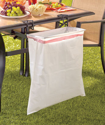 Trash-Ease 13-Gallon Bag Holder