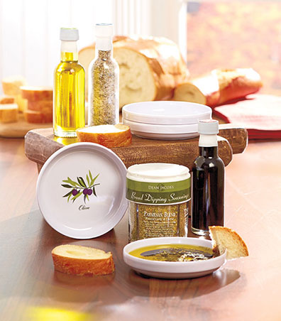 Gourmet Kitchen Gift Sets