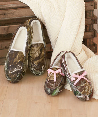 Men's or Women's Northern Trail� Moccasins