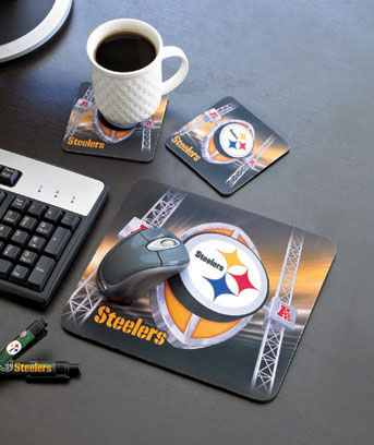 NFL Mousepad Desktop Sets