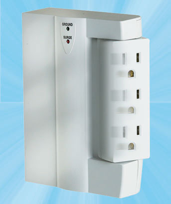 Side Socket? Swivel Outlet