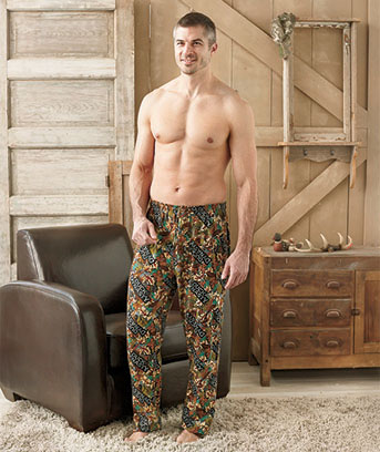 Men's IDuck DynastyI Lounge Pants