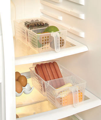 Perfect Pantry Storage Basket Sets