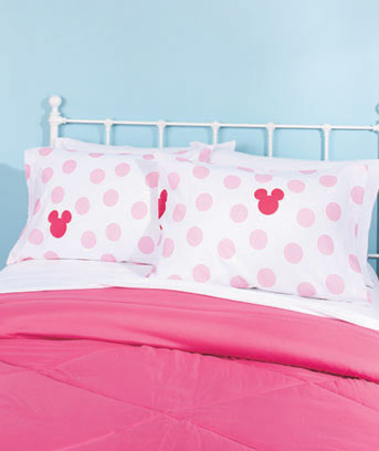 2-Pk. Character Pillowcases