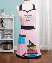 Aprons with Attitude