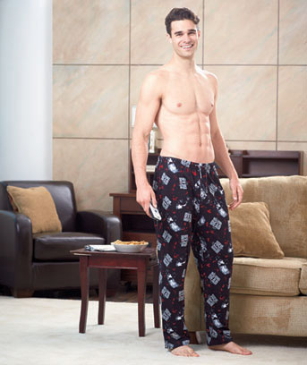 Men's Walking Dead Loungepants