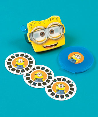 Despicable Me 2 Licensed View-Master� Gift Sets