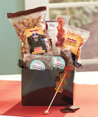 Bacon Lover's Basket