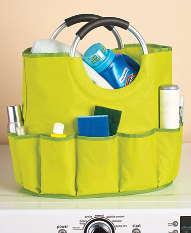 Multi-Pocket LaundryBath Totes