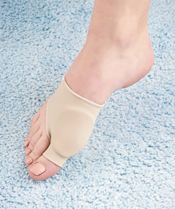 Bunion Relief Pad or Metatarsal Straps
