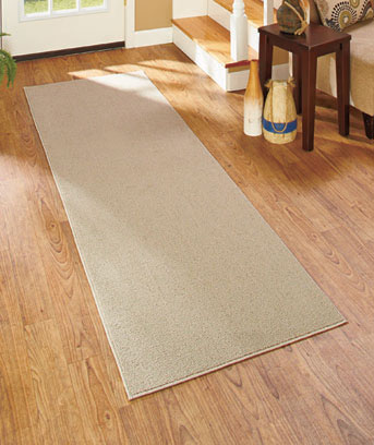 Extra-Wide Extra-Long Nonslip Runners