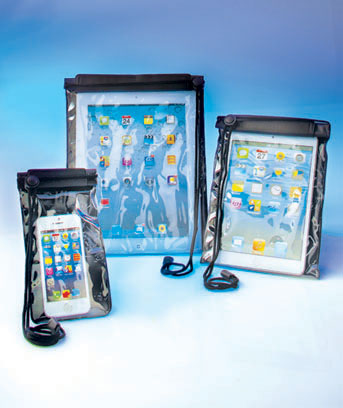 Spektrum™ Waterproof Electronic Device Cases
