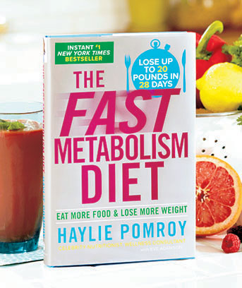 IThe Fast Metabolism DietI Book